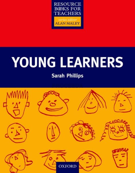 画像1: Primary Resource Books for Teachers  Young Learners-9780194371957 (1)