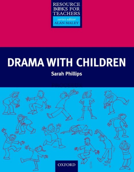 画像1: Primary Resource Books for Teachers  Drama with Children-9780194372206 (1)
