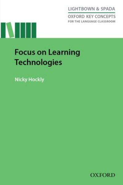 画像1: Oxford Key Concepts for the Language Classroom  Focus on Learning Technologies-9780194003117 (1)