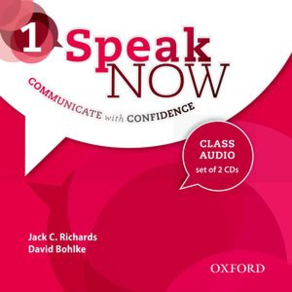 画像1: Speak NowLevel 1Class Audio CDs (2)-9780194030120 (1)